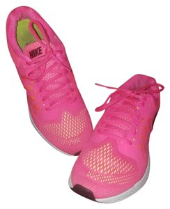 Nike Casual Reflective Mesh Athletic