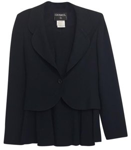 Chanel Chanel skirt suit