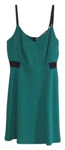 Rachel Roy short dress Malachite Green on Tradesy