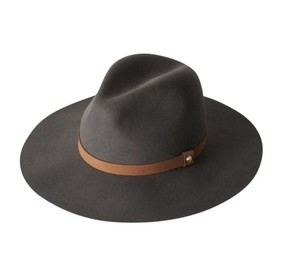 Rag & Bone Rag and Bone Grey Floppy Hat
