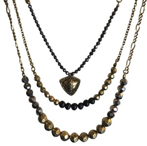 Silpada Silpada K&;R collection the Convertible Tier Necklace