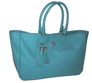 Tory Burch Tote in tortoise