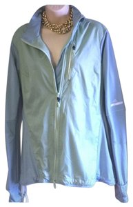 adidas By Stella McCartney Stella McCartney for Adidas stretch zip up L REDUCED