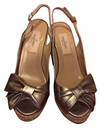 Preload https://item5.tradesy.com/images/valentino-pewter-wedges-size-us-5-2091954-0-0.jpg?width=440&height=440