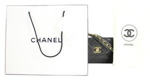 Chanel Bum Waist Fanny Pack Belt Quilted Classic Cross Body Bag