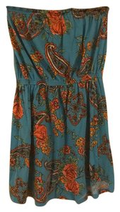 Billabong short dress on Tradesy