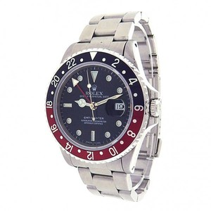 Rolex Rolex GMT-Master 16700 Stainless Steel Oyster Automatic Coke Bezel