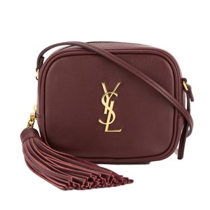 43e75e370b Saint Laurent Blogger Bags - Up to 70% off at Tradesy