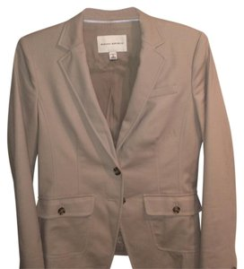 Banana Republic khaki / tan Blazer