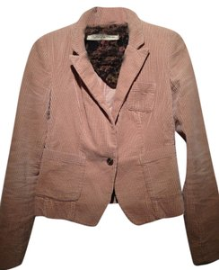 Daughters of the Liberation Corduroy Blush / Neutral Blazer