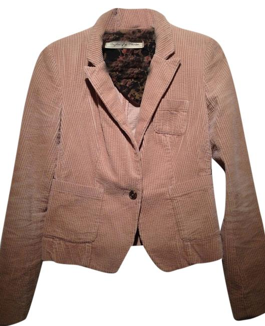 Preload https://item5.tradesy.com/images/daughters-of-the-liberation-corduroy-blush-neutral-blazer-2092059-0-0.jpg?width=400&height=650