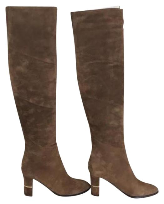 Item - Brown New Boots/Booties Size US 10 Regular (M, B)