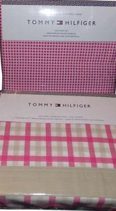 Tommy Hilfiger 2 sheet sets