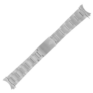 Rolex Rolex 78753 045 End Links 20-17mm Stainless Steel Bracelet for (15263)