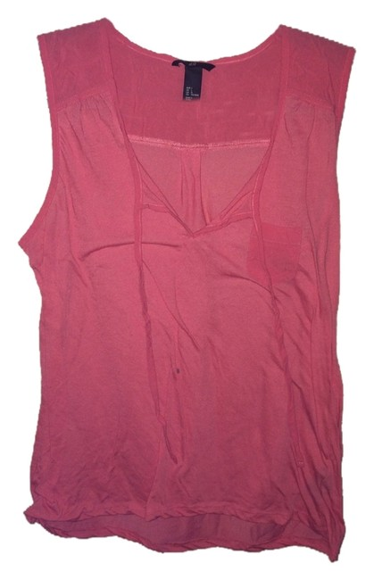 Preload https://item5.tradesy.com/images/h-and-m-pink-tank-topcami-size-12-l-2092114-0-0.jpg?width=400&height=650