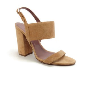 Tabitha Simmons camel Sandals
