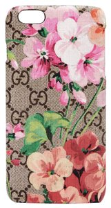 Gucci NEW! Gucci iPhone 6/6s case Blooming.