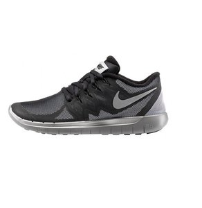 Nike Black/Gray Athletic