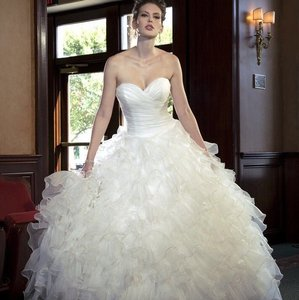 Sophia Moncelli Wedding Dress Wedding Dress