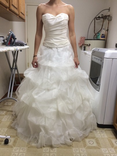 P830 Wedding Dress