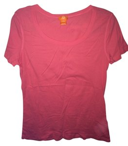 Joe Fresh T Shirt Pink