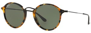 Ray-Ban TORTOISE BLACK/GREY