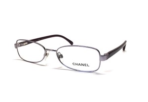 Chanel CH 2160 - Cute CHANEL Glasses with Purple Sides - FREE 3 DAY SHIPPING