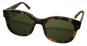 A.R. TRAPP A.R.TRAPP FOR JCREW 3489 SUNGLASSES TORTOISE 01348 $450