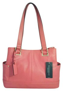Tignanello Pretty Pockets Leather T68230 Shoulder Bag