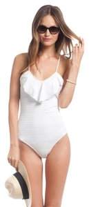 Shoshanna Shoshanna Emery Mills One Piece Swimsuit