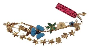 Betsey Johnson BJ Bracelet