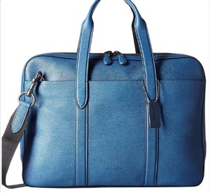 Coach Nwt New With Tags Briefcase Laptop Bag