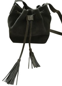 J.Crew Tassels Shoulder Bag