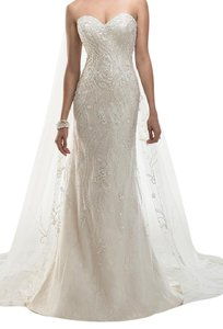 Maggie Sottero Brand New Never Worn