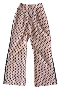 Love, Fire Relaxed Pants pink