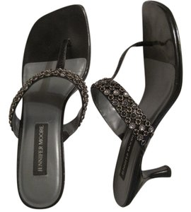 Jennifer Moore BLACK Sandals