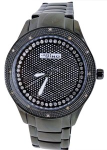 JoJino JOJINO/JOJO/JOE RODEO GENUINE DIAMOND WATCH METAL BAND MJ-1039 E
