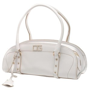 Dolce&Gabbana Satchel in White