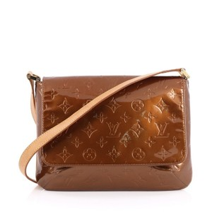 Louis Vuitton Vernis Cross Body Bag