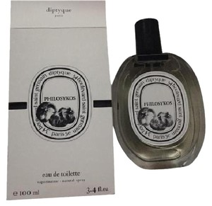 Diptyque philosykos eau de toilette spray large 3.4 oz 100 mL