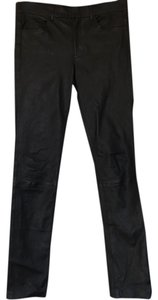 Helmut Lang Straight Pants Black