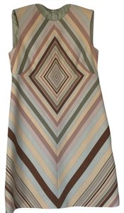 Valentino short dress New Green Multi on Tradesy