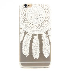 Other Dream Catcher iPhone 6 6s Soft Clear Case