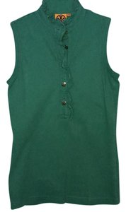 Tory Burch T Shirt green