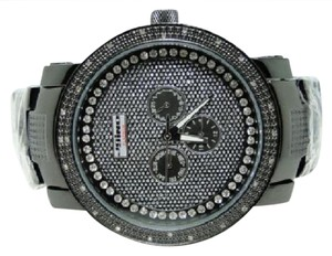 JoJino Mens Jojo/Jojino/Joe Rodeo Ij1192 Crushed Diamond Watch