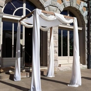 Philadelphia Area Only-- Custom Chuppah