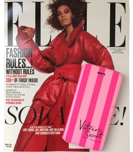 Other Pink Wallet IPhone Case