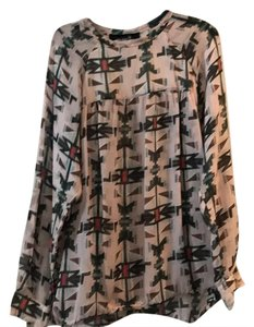 Isabel Marant Top light pink