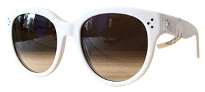 Céline Celine CL 41755-086Z3 white. Brand NEW.