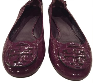 Tory Burch Sweet Plum Flats